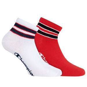 Champion Legacy Fashion mintás zokni - 2 pár