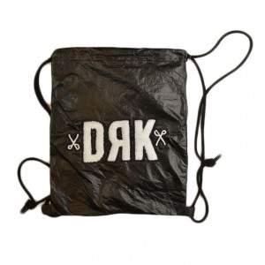 Dorko Outliner tornazsák - fekete