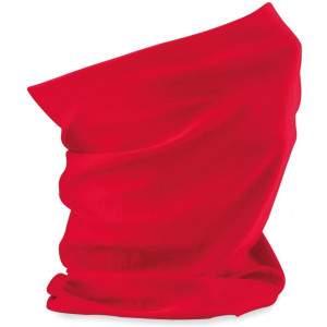 Dressa arcmaszk sportoláshoz - piros