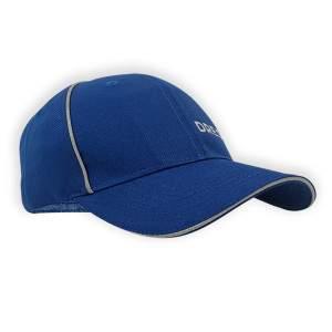Dressa Recycled baseball sapka - kék