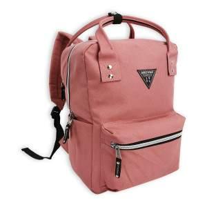 Dressa Urban női városi hátizsák és kézitáska - rózsaszín