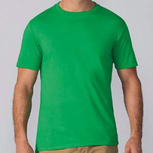 Gildan 4100 környakú rövid ujjú póló