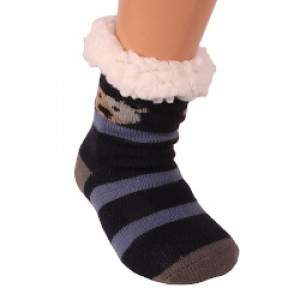 HDI macis gyerek mamusz zokni