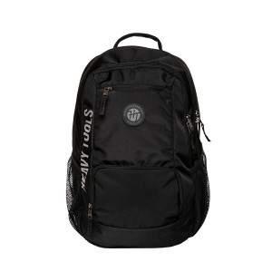 Heavy Tools Elmano hátizsák - fekete