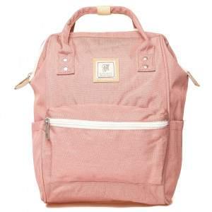Heavy Tools ESTOK21 női mini hátizsák és kézitáska - rózsaszín