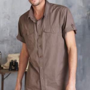 Kariban K570 Tropical Men férfi ing