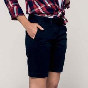 Kariban K751 női chino bermuda rövidnadrág