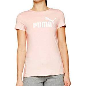 Puma Essentials No.1 női póló