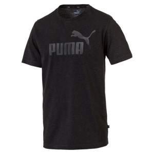 Puma Heather férfi póló - fekete