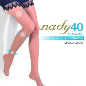 Silca Nady 40 kompressziós harisnya