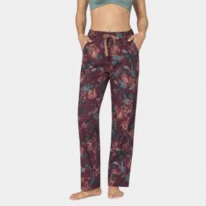 Triumph Mix&Match női pizsama nadrág - mintás