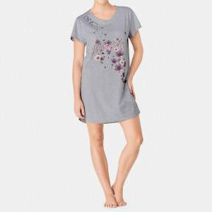 Triump Nightdresses AW18 virágmintás hálóing