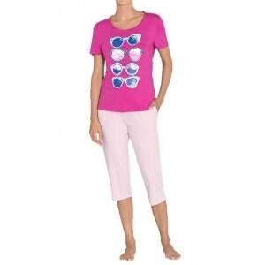 Triumph Sets SS17 női pamut pizsama