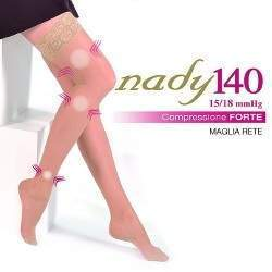 Silca Nady 140 kompressziós combfix