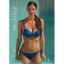 Bellissima Belleville bikini - B kosár
