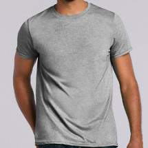Gildan 64000 férfi környakú rövid ujjú póló