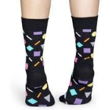 Happy Socks PLA01 építőkocka mintás zokni