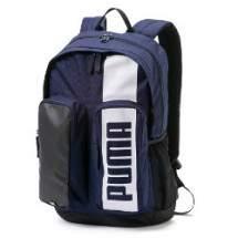 Puma Deck hátizsák - sötétkék
