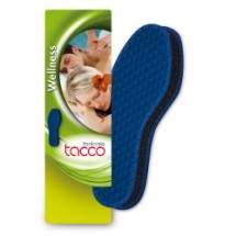 Tacco 610 Wellness talpbetét