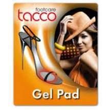 Tacco 659 Gel Pad harántemelő párna