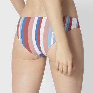 Triumph Sunbeam Lines Mini csíkos bikini alsó
