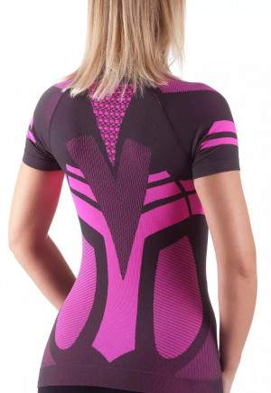 Bellissima A010 Actiwear női fitness felső