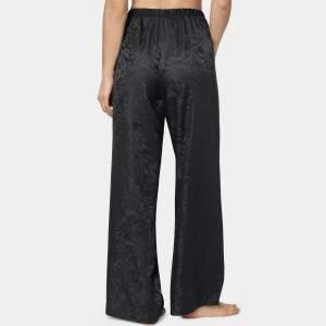 Triumph Chemises Trouser 04 női szatén pizsama nadrág