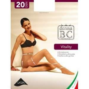 BC Vitality 20 alakformáló harisnya