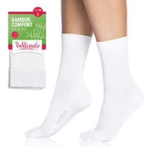 Bellinda Bambus Comfort női zokni