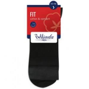 Bellinda Healthy gumi nélküli zokni