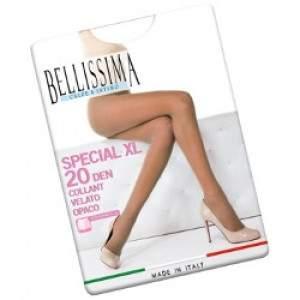 Bellissima B06 Special 20 harisnya - XL