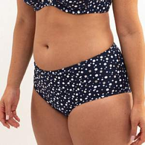 Dorina Cannes pöttyös bikini alsó