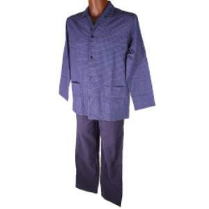 Diplomat WO511 férfi pamut pizsama
