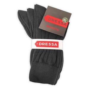 Dressa 100% Pamut zokni - 3 pár