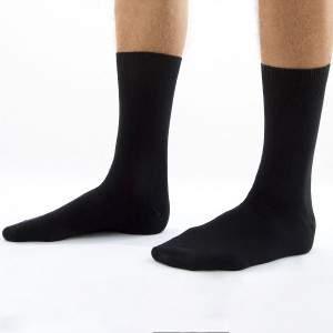 Dressa 6001 férfi pamut téli zokni