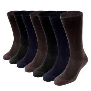 Dressa Casual pamut zokni csomag díszdobozban - 7 pár