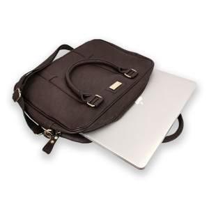 Dressa DRS elegáns 13 colos laptop irattáska - barna