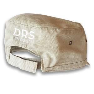 Dressa DRS Patrol siltes vászon sapka - khaki