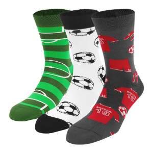 Dressa focis zokni - 3 pár