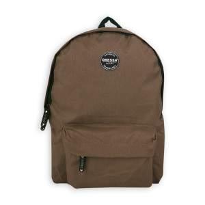 Dressa klasszikus hátizsák - barna