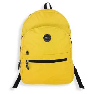 Dressa klasszikus utcai hátizsák - sárga
