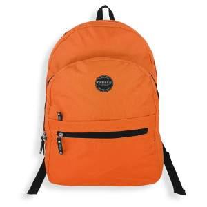 Dressa klasszikus utcai hátizsák - narancs