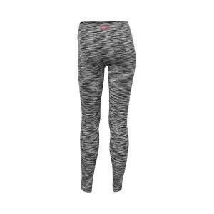 Dressa Recycled női varrás nélküli leggings - szürke