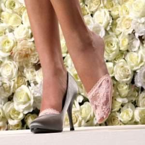 Franzoni Fairy női csipke titokzokni