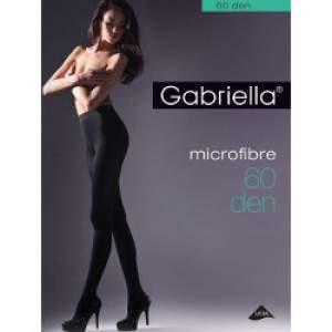 Gabriella 8215 Microfibre 60 harisnya XL