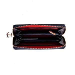Heavy Tools Emerset pénztárca - sötétkék