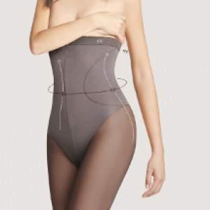 Fiore High Waist 40 alakformáló bikini harisnyanadrág