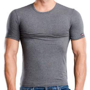 JPRESS MAT003 kereknyakú férfi alsó póló