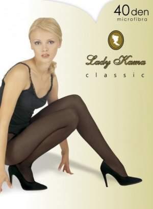 Lady Kama Sara 40 harisnya - tél színei