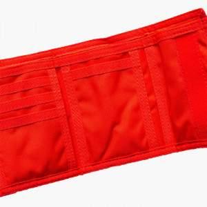 Nike Basic Wallet unisex pénztárca - korallpiros